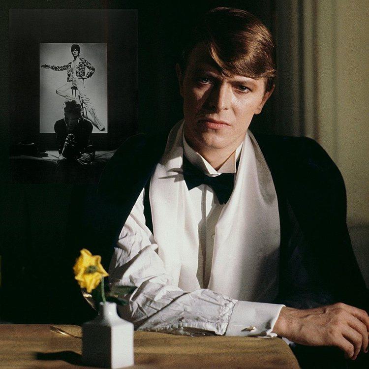 David Bowie Birthday
