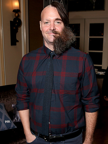 Will Forte Appears At The Critic S Choice Awards With All
