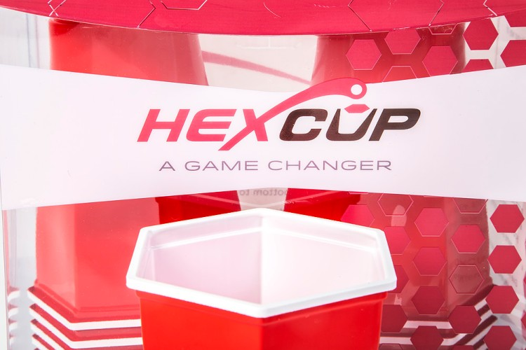 Hexcup Packaging