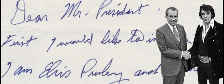 Letter to Nixon