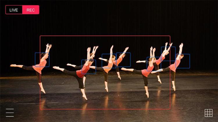 Movi by Livestream Dancers