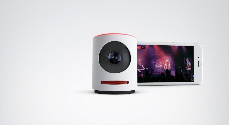 Movi by Livestream