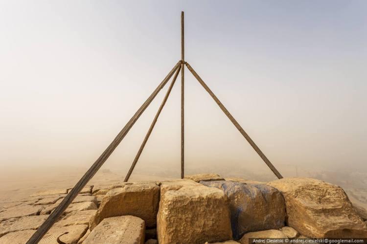 Pyramid Stakes