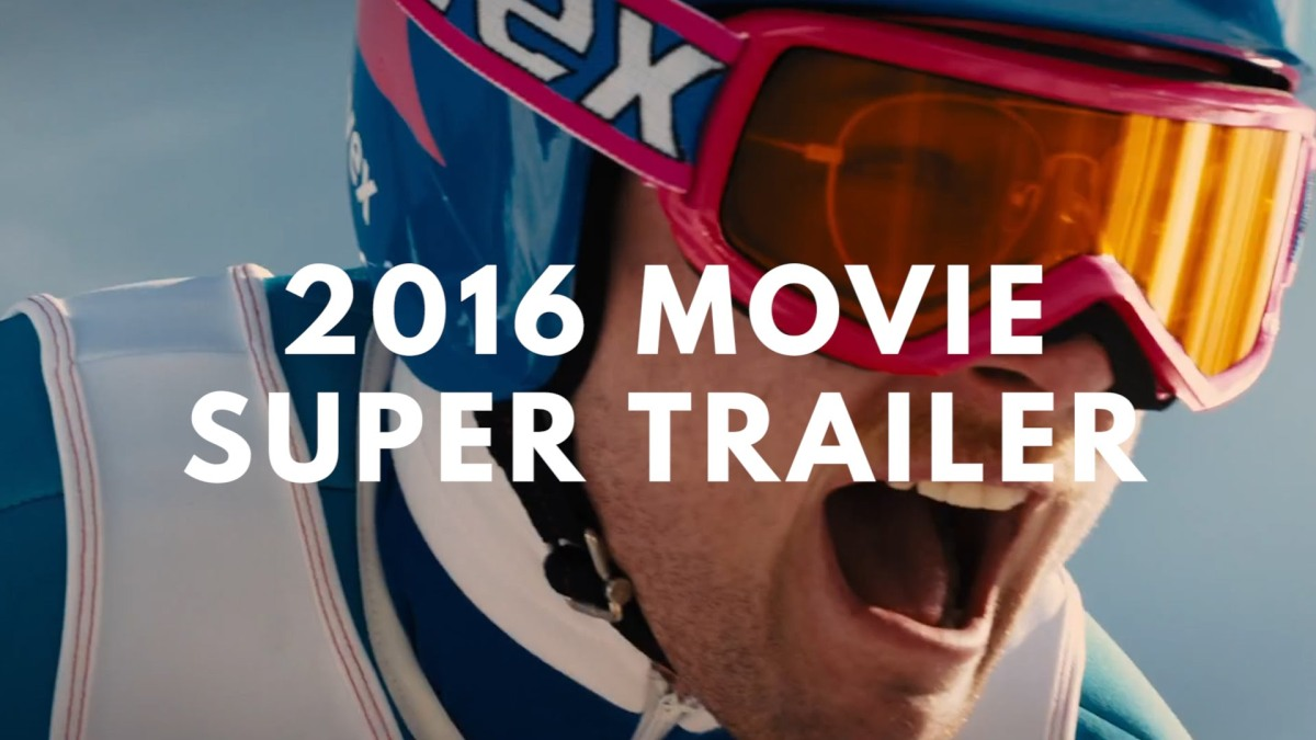 A Movie Trailer Mashup of Nearly 60 New Films Coming Out ...