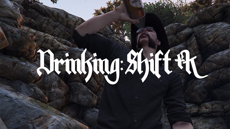 A Grand Theft Auto V Mod That Lets Gamers Play as Motörhead