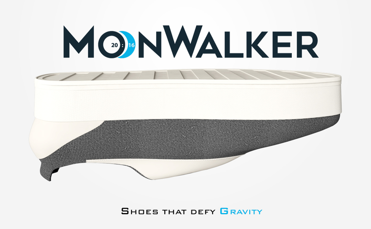20:16 MoonWalker – The Shoes That Defy Gravity!