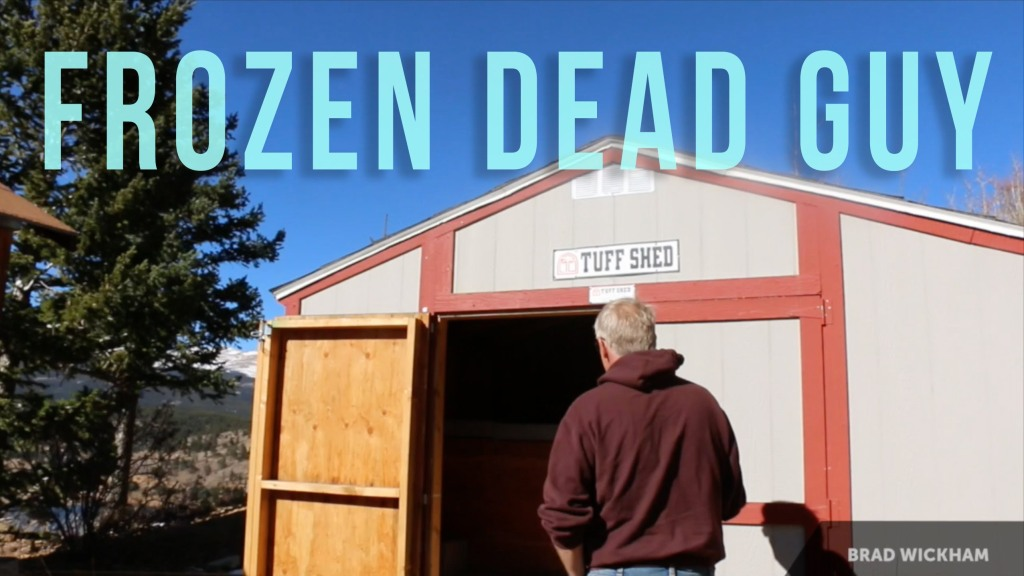 The Fascinating Origins of the Annual Frozen Dead Guy Days Festival in Nederland, Colorado