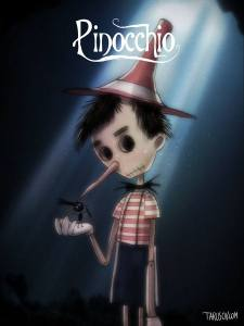 Tim Burton Disney