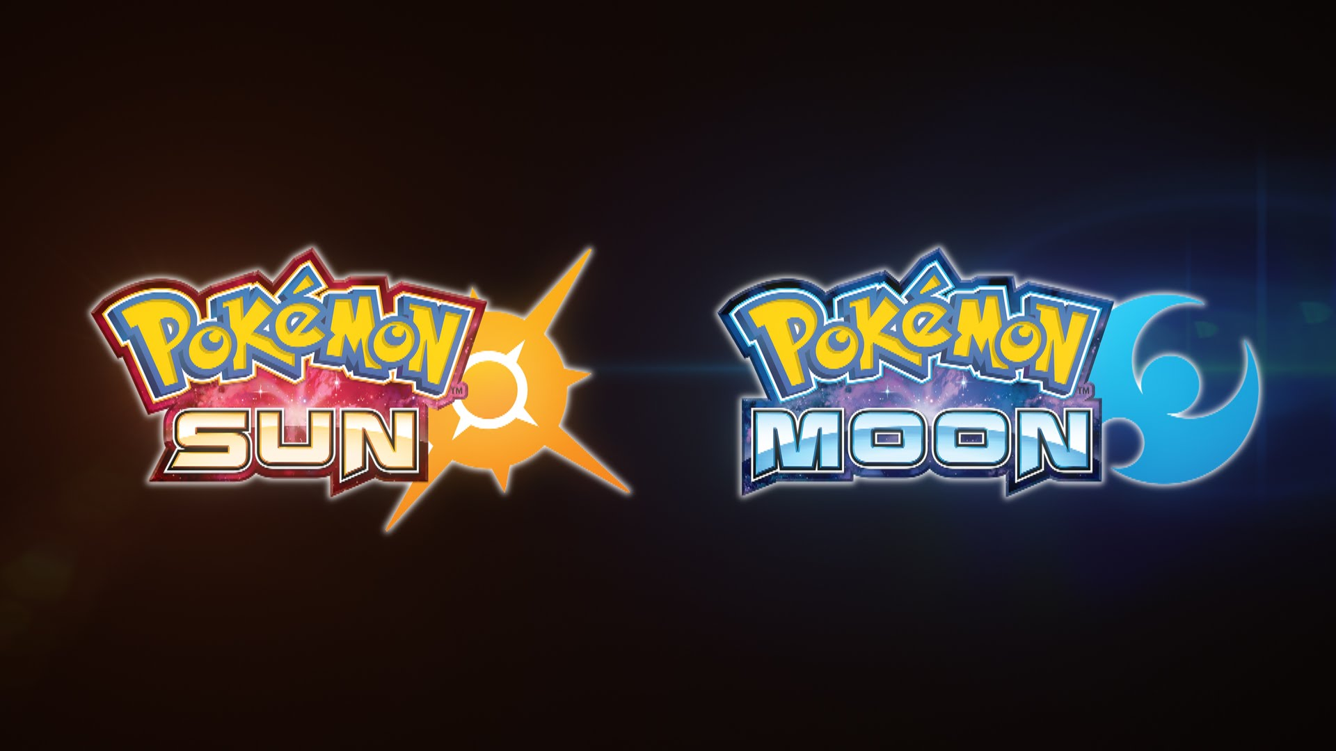 New Pokémon Sun and Pokémon Moon Video Games Coming to Nintendo 3DS in Late 2016