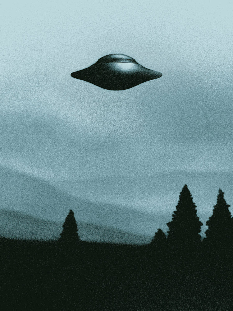 I Want to Believe by Drew Wise