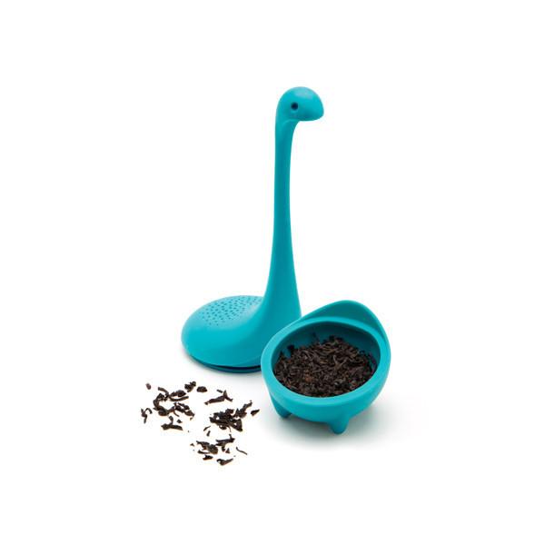 Baby Nessie Tea