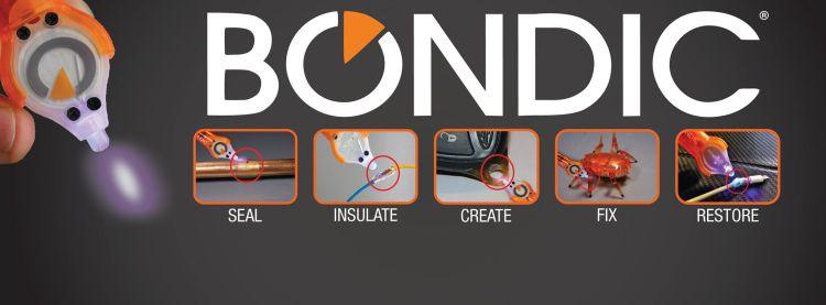 Bondic Examples