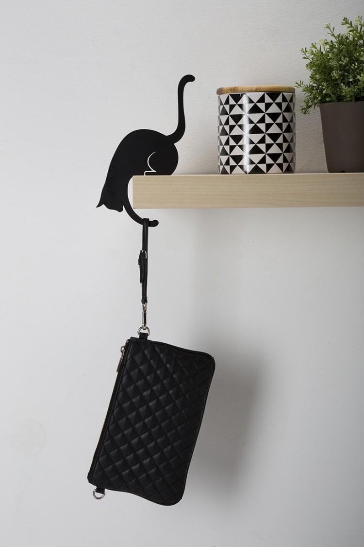 Cat Hanger -Purse