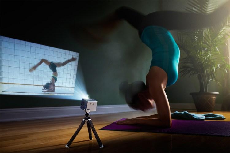 Cube Yoga