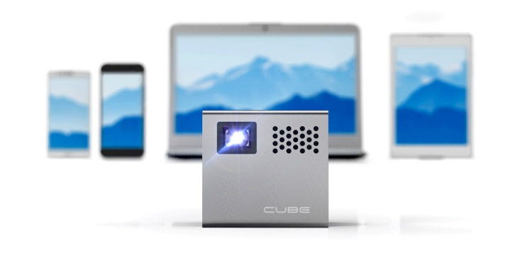Cube and Devices