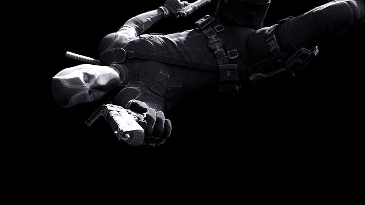 Deadpool VFX Breakdown