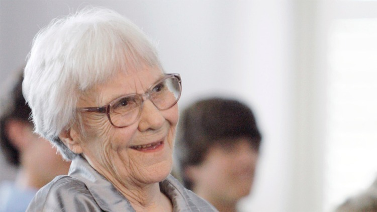 Harper Lee 2007