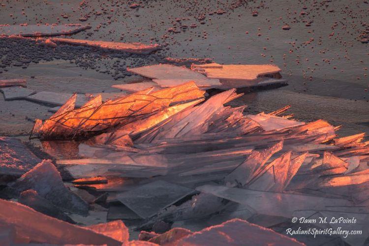 Ice Stacks