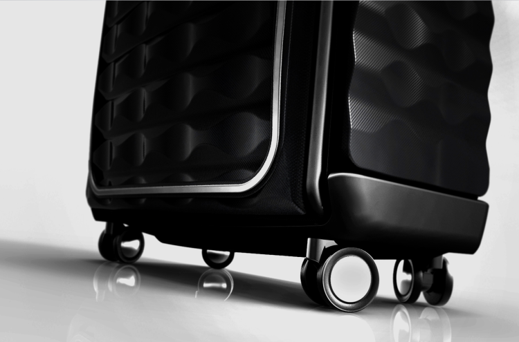 Neit Luggage Wheels