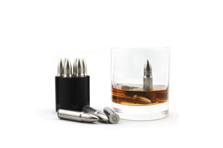 Whiskey Bullet