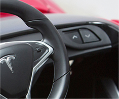 Tesla for Kids Forward and Reverse