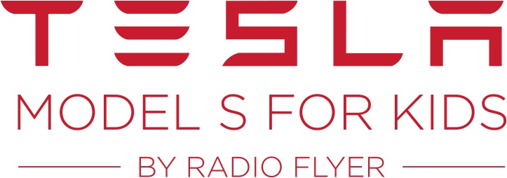Tesla for Kids Logo