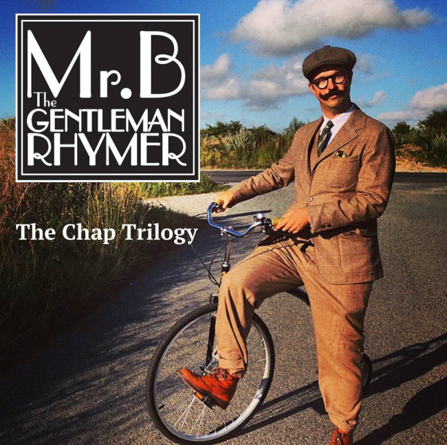 The Chap Trilogy