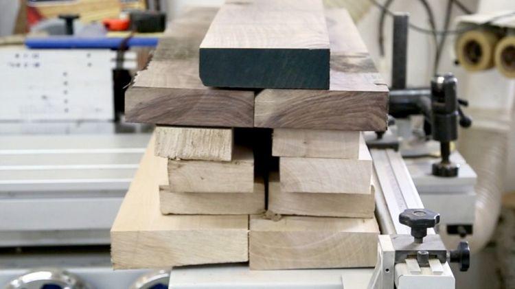 Wood Panels