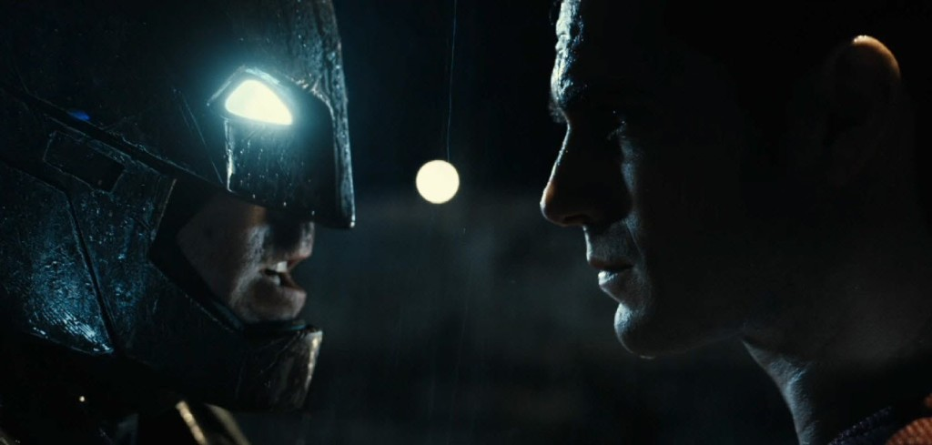 Batman Is Too Old to Die Young in the Final Trailer for Batman v Superman: Dawn of Justice