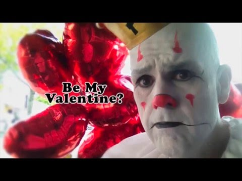 Puddles Pity Party Asks the World to Be His Valentine by Covering the Elvis Presley Version of 'I Love You Because'