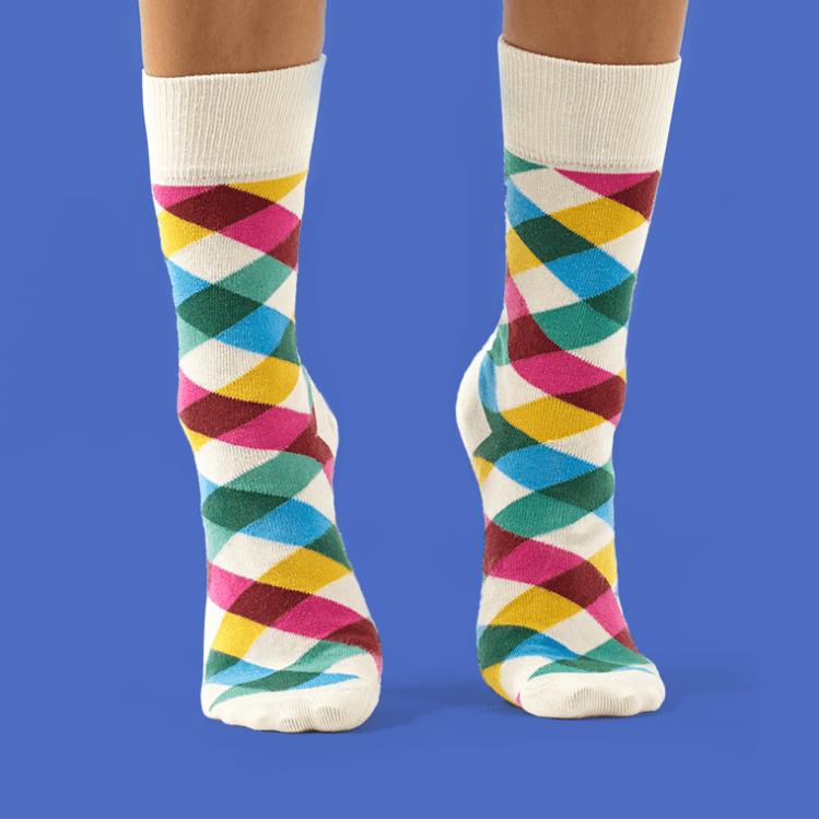 Slack Socks