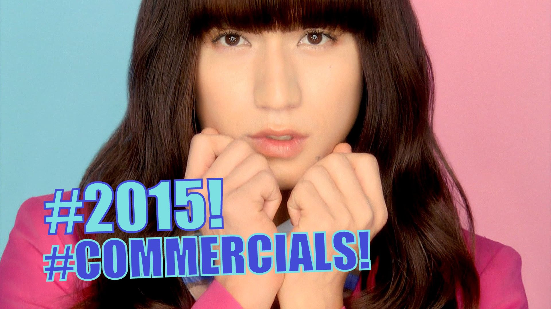 Some of the Best Japanese TV Commercials (2015)