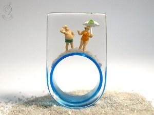 Beach Ring
