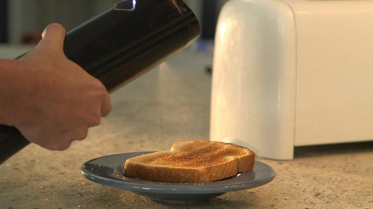 Biem Toast