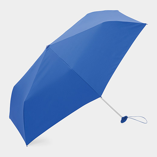 Blue Insta Dry Umbrella
