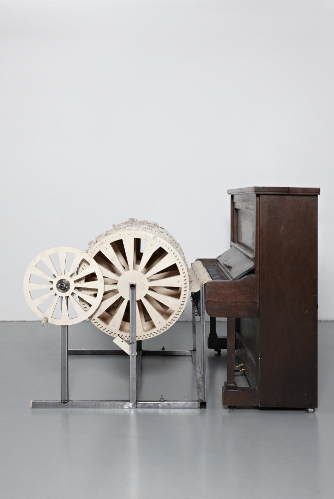 Citymusic Player Piano