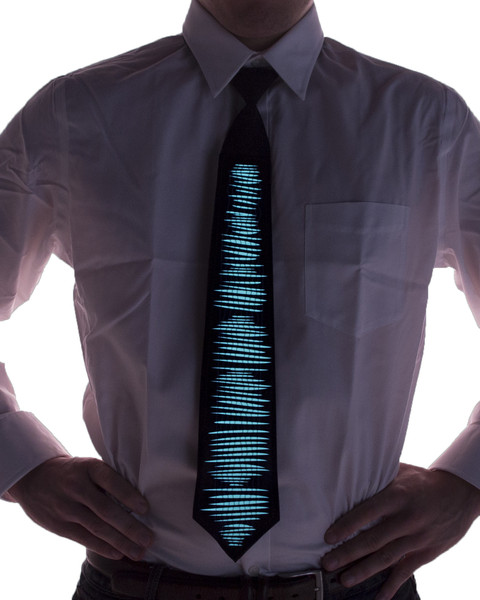 ElectricStyles LED Tie Equalizer
