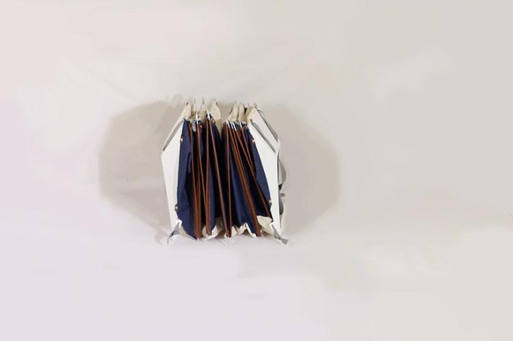 Melina Folded