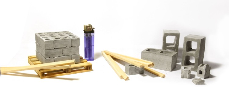 Mini Materials Collection