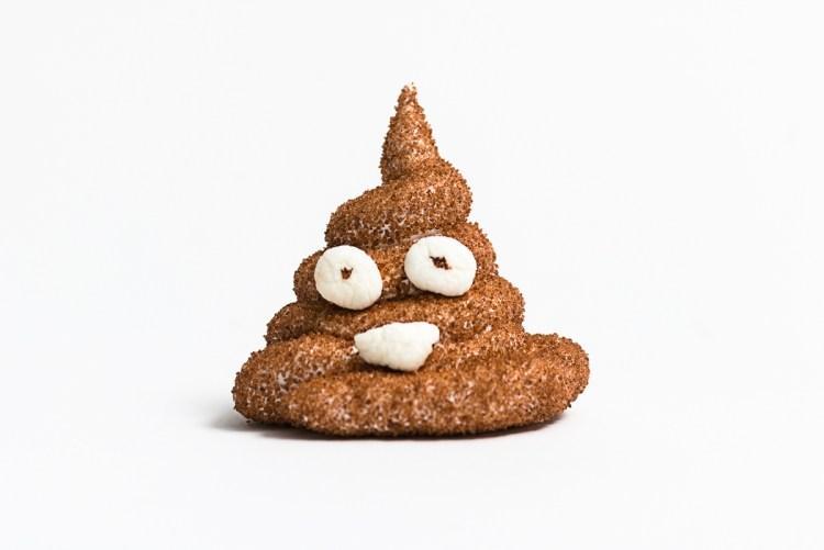 One Poop Peep