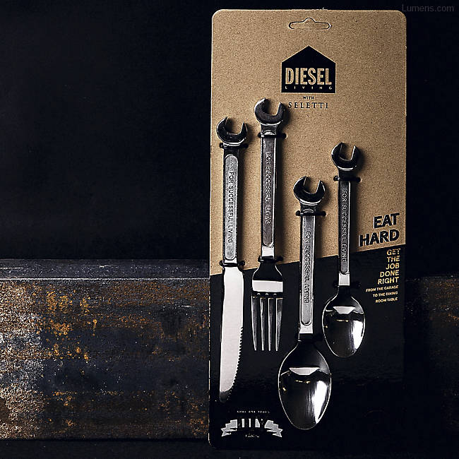 Packaged Cutlery