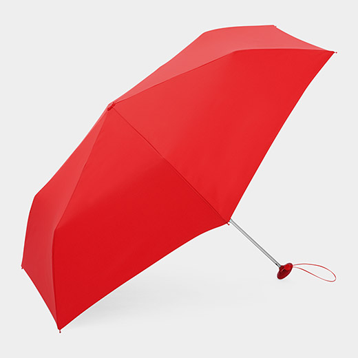 Red Insta Dry Umbrella
