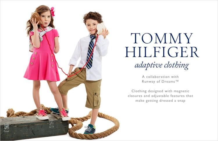 Tomy Hilfiger