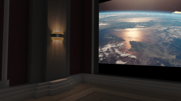 Virtual Desktop Theater