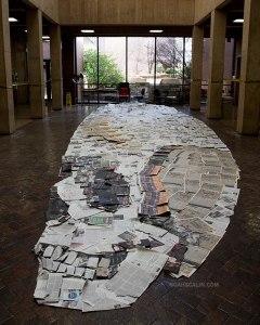Wichita Skull