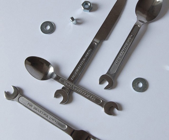 Wrench Cutlery