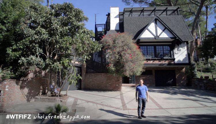 Zappa House
