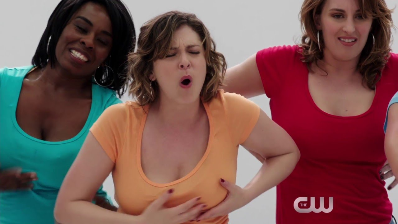 Every Woman with Big Boobs Will Relate to This Hilarious Anthem