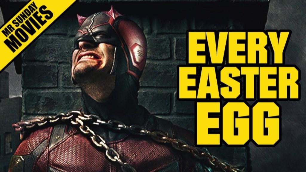 Daredevil Season 2 Easter Eggs, Secret Cameos and Hidden References