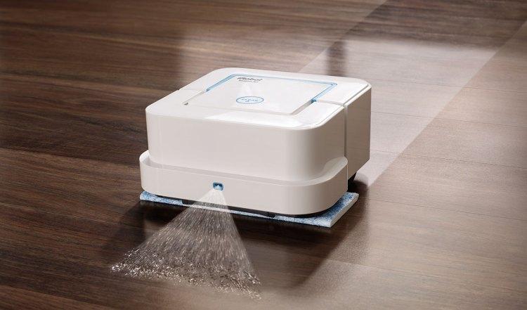 iRobot Braava Jet Hardwood Floor